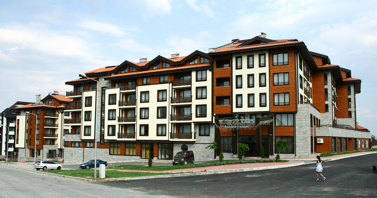 White Fir Valley Bansko N001 TG01a exterior pictures